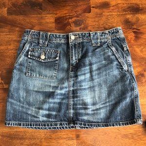 Ralph Lauren Polo Skirt.